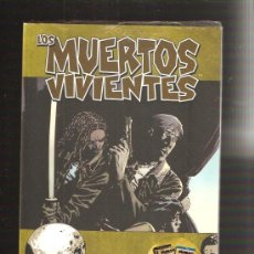 Cómics: MUERTOS VIVIENTES 14. Lote 34468605