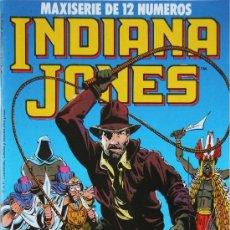 Cómics: INDIANA JONES - NUMERO 1 - COMIC - TEBEO. Lote 30689061