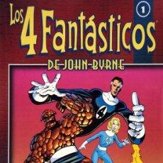 Comics - LOS 4 FANTASTICOS - TEBEO - COMIC - 30689232