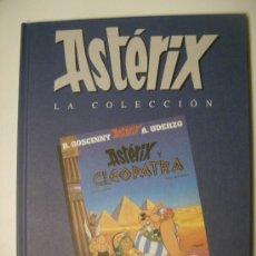 Cómics: ASTÉRIX. ASTÉRIX Y CLEOPATRA. SALVAT, 2004.. Lote 30825958