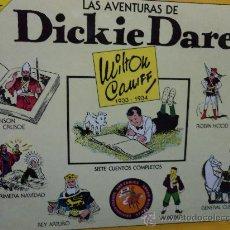 Cómics: LAS AVENTURAS DE DARE 1933-34. Lote 30905783