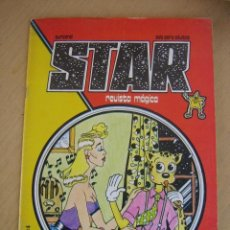 Cómics: PRODUCCIONES EDITORIALES. STAR Nº 4. Lote 30958110
