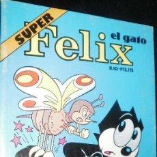 Cómics: SUPER FELIX EL GATO Nº 10 . Lote 30962421