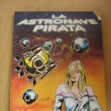 Cómics: SAN ROMAN EXTRA VILAN Nº 4 LA ASTRONAVE PIRATA DE CREPAX. Lote 31024277