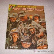 Cómics: COLECCIÓN PENDONES DEL HUMOR Nº 72, EL JUEVES, CON MARTINEZ EL FACHA. Lote 31147808