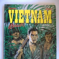 Cómics: VIETNAM-ED. IRU.TAPA DURA. Lote 31227456