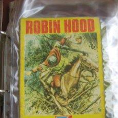 Cómics: PRODUCCIONES EDITORIALES. ROBIN HOOD Nº 6. Lote 31297759