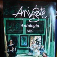 Cómics: ANTOLOGÍA A. MINGOTE. Lote 58264126