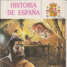 Cómics: HISTORIA DE ESPAÑA Nº 1. EDITORIAL GENIL.. Lote 31535664