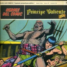 Cómics: PRINCIPE VALIENTE Nº11. Lote 31971766