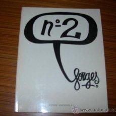 Cómics: FORGES Nº 2 DE SEDMAY . Lote 32051441