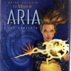 Cómics: ARIA: COLECCIÓN COMPLETA 3 EJEMPLARES.. Lote 32134046