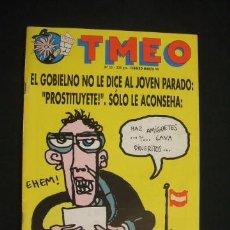 Cómics: TMEO - Nº 52 - EDITA EXTEN KULTUR TALDEA - . Lote 32157667