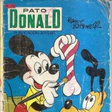 Cómics: PATO DONALD. Lote 32294722