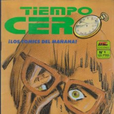 Cómics: TIEMPO CERO Nº 1.. Lote 32411625
