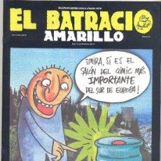 Cómics: BATRACIO AMARILLO, EL Nº 71. Lote 32737321