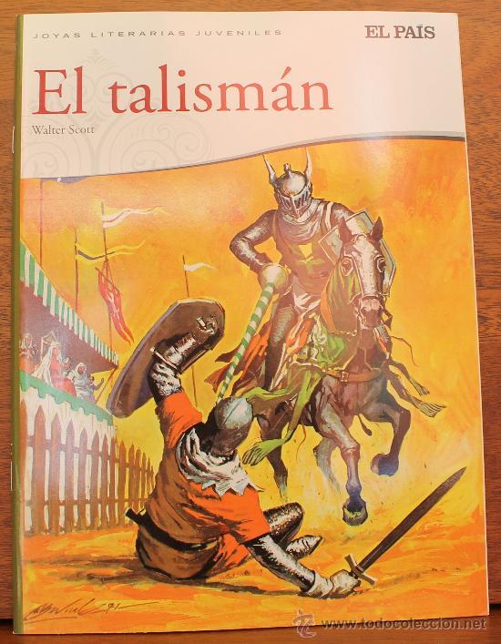 Cómics: JOYAS LITERARIAS JUVENILES EDITADAS POR EL PERIÓDICO EL PAIS: LOTE DE 10 - Foto 3 - 32771291