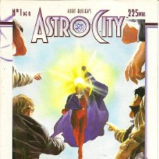 Cómics: ASTRO CITY. SERIE DE 6. COMPLETA +.... Lote 32969994