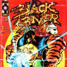 Cómics: BLACK RIVER--Nº 3 1º EDICIÓN----+----TAMER RECUERDOS--Nº 4 1º EDICIÓN. Lote 32847883