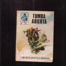 Cómics: COMBATE Nº 253 - NOVELA GRAFICA DE GUERRA / EDITA : PRODUCCIONES EDITORIALES. Lote 32884937