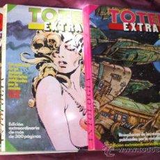 Cómics: LOTE DE 3 COMICS TOTEM EXTRA ANTOLOGIA. Lote 32965858