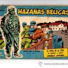 Cómics: HAZAÑAS BELICAS Nº 245 *** BOIXCAR *** TORAY. Lote 33070888