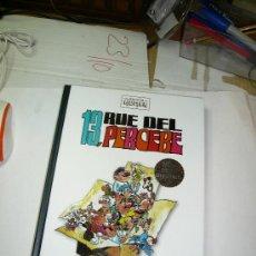 Cómics: CLASICOS DEL HUMOR 13, RUE DEL PERCEBE. Lote 33238036