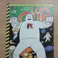 Cómics: LOVE GUN #3 (UNDER COMIC). Lote 33290740