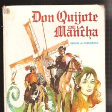 Cómics: DON QUIJOTE MANCHA COMIC TORAY. Lote 33454902