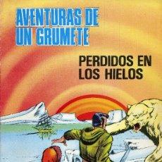Cómics: AVENTURAS DE UN GRUMETE Nº2 (PRODUCCIONES EDITORIALES, 1980). Lote 33516661