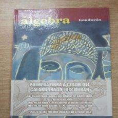 Cómics: ALGEBRA (ASTIBERRI). Lote 33523457