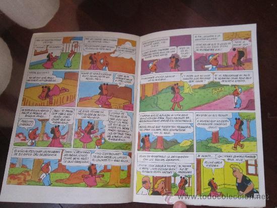 Cómics: La pequeña Lulu - Foto 3 - 33539198