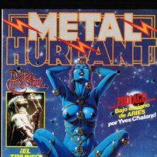 Cómics: METAL HURLANT Nº 14. Lote 121922007