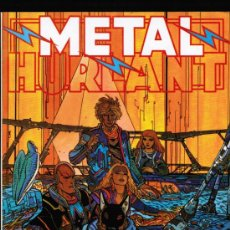 Cómics: METAL HURLANT Nº 34. Lote 121921876