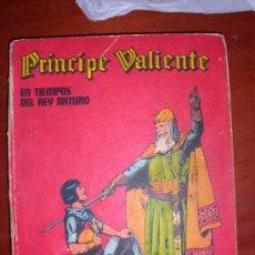 Cómics: PRINCIPE VALIENTE TOMO 1 BURU LAN. Lote 33982301