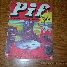 Cómics: PIF Nº 15 DE TUC . Lote 34028246