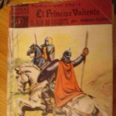Cómics: EL PRINCIPE VALIENTE EL HIJO DE VALIENTE Nº 8. Lote 34091422