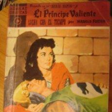 Cómics: EL PRINCIPE VALIENTE LUCHA CON EL TIEMPO Nº 35. Lote 34091467