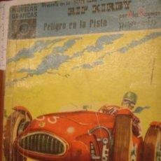 Cómics: EL PRINCIPE VALIENTE PELIGRO EN LA PISTA Nº 23. Lote 34091990