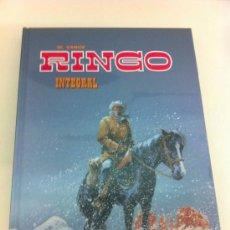Cómics: RINGO INTEGRAL 1 - PONENT MON. Lote 34092644