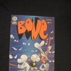 Fumetti: BONE - Nº 1 - DUDE COMICS - . Lote 34094872