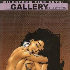 Cómics: WILDSTORM. WILDCATS. IMPRESCINDIBLES LIBROS DE LA MARCA DE JIM LEE . Lote 34173418