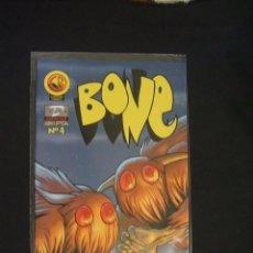 Fumetti: BONE - Nº 4 - JEFF SMITH - DUDE COMICS - . Lote 34201302