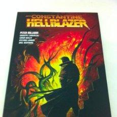 Cómics: HELLBLAZER DE PETER MILLIGAN 8 (RÚSTICA) - ECC EDICIONES / VERTIGO. Lote 34453844