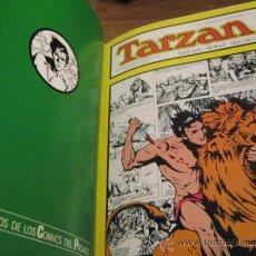 Cómics: TARZÁN - COMPLETA - 8 EJEMPLARES, DEL 0 AL 7 - GRANDES CLASICOS DEL PASADO - ENCUADERNADA. Lote 34566395