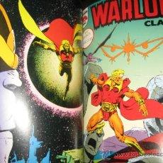 Cómics: WARLOCK CLASSIC - COMPLETA - 6 NUMEROS - JIM STARLIN - MARVEL - FORUM - ENCUADERNADA - MBE. Lote 34566645