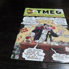 Cómics: TMEO, NUMERO 43. Lote 34620677