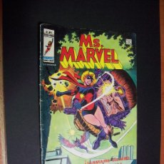 Cómics: MS. MARVEL - V 1 Nº 5 - MUNDI COMICS / MARVEL - 38 PÁGINAS. Lote 34647396