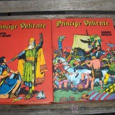 Cómics: PRÍNCIPE VALIENTE COMPLETA 8 TOMOS. BURU LAN 1972. BUEN ESTADO.. Lote 34724511
