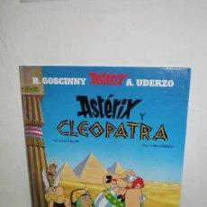 Cómics: ASTERIX 6 - ASTERIX Y CLEOPATRA - SALVAT. Lote 35309459